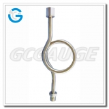 Stainless Steel or Carbon Steel Syphon
